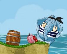 Игра Разбуди Слона 3 онлайн