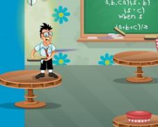 Игра Разъяренный школьный учитель онлайн