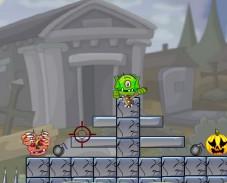 Игра Роли Поли Монстры 2 онлайн