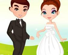 Игра Свадьба года онлайн