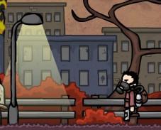 Игра Спасение Земли онлайн