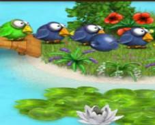 Игра Спаси птиц онлайн