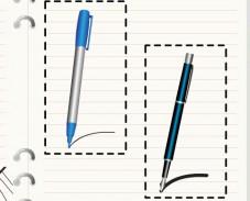 Игра Тест по почерку онлайн