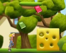 Игра Школа игры онлайн