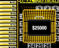 Игра Deal Or No Deal онлайн