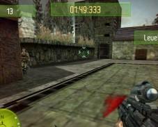 Игра Extreme Battlefield онлайн