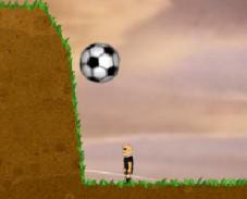 Игра Soccer ball онлайн