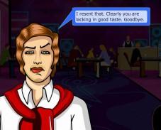 Игра Speed dating онлайн