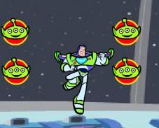 Игра История игрушек: Базз собирает друзей онлайн