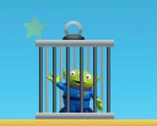 Игра История игрушек: выполни миссию онлайн