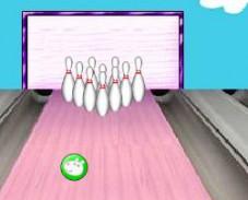 Игра Свинка Пеппа боулинг онлайн