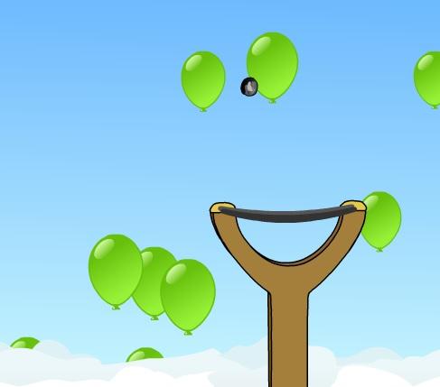 Игра Airborne онлайн