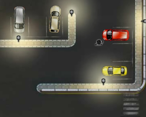 Игра Car thieves 3 онлайн