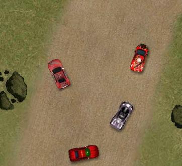 Игра Counter Drift онлайн