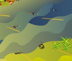 Игра Endless War 3 онлайн