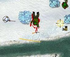 Игра Endless War 4 онлайн