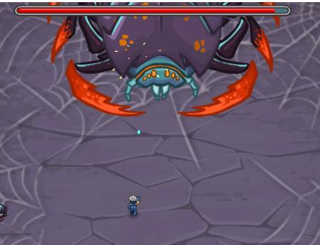 Игра Epic Boss Fighter онлайн