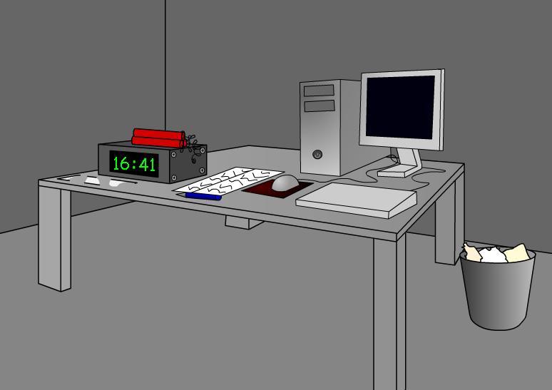 Игра Escape the Room 2 онлайн