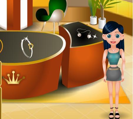 Игра Fashion Boutique онлайн