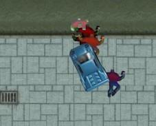 Игра GTA онлайн онлайн