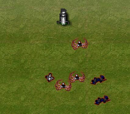 Игра Galactic Conquest онлайн