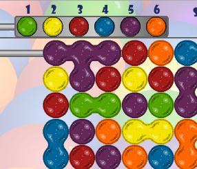 Игра Globs онлайн
