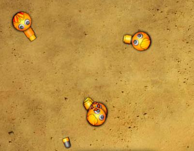 Игра Gunball 2 онлайн
