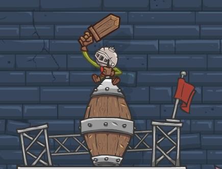 Игра Knightmare Tower онлайн