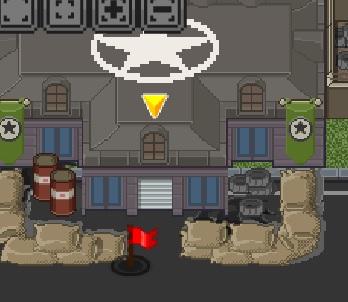 Игра Relic Of War онлайн