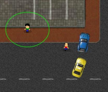 Игра Sim Taxi онлайн