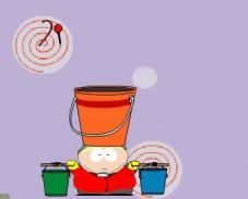 Игра South Park Candy Factory онлайн