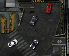 Игра Street Drifting Game онлайн