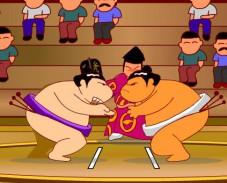 Игра Sumo онлайн