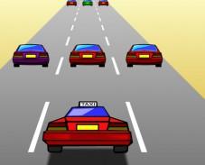 Игра Taxi Gone Wild онлайн