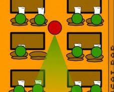 Игра The Classroom онлайн