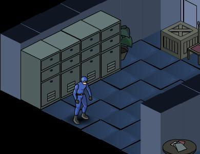 Игра The Heist онлайн
