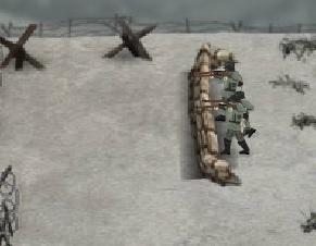 Игра Warfare 1944 онлайн