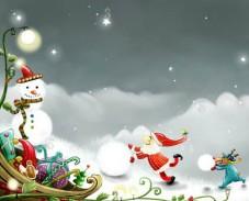 Игра Winters Tale онлайн