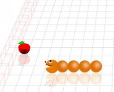 Игра Worm 3D онлайн