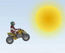 Игра Гонки на квадроцикле 2 онлайн