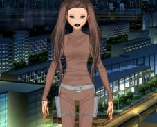Игра Мега героиня создатель онлайн