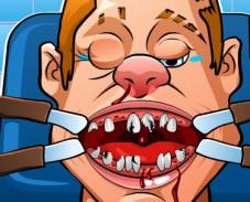 Игра Месть стоматологу онлайн