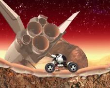 Игра На Марсе онлайн