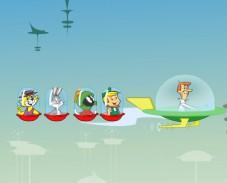 Игра Небесное такси онлайн