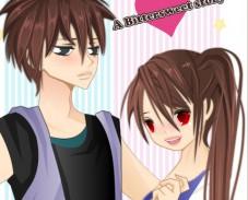 Игра Обложка аниме онлайн