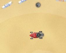 Игра Песчаная буря онлайн