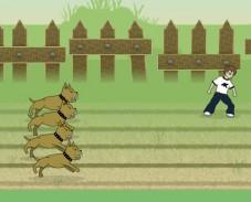 Игра Экстремальные бегуны онлайн