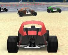 Игра 3D Гонки онлайн