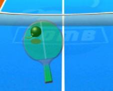 Игра Da Bomb Pong онлайн