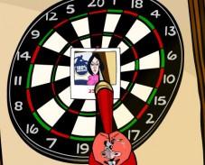 Игра Dart Your Boss онлайн
